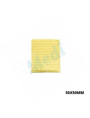 CAPA P/ELECTRODOS 50X50MM